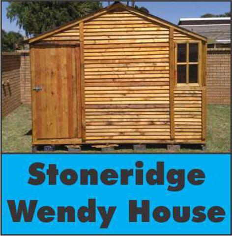 Stoneridge Wendy House