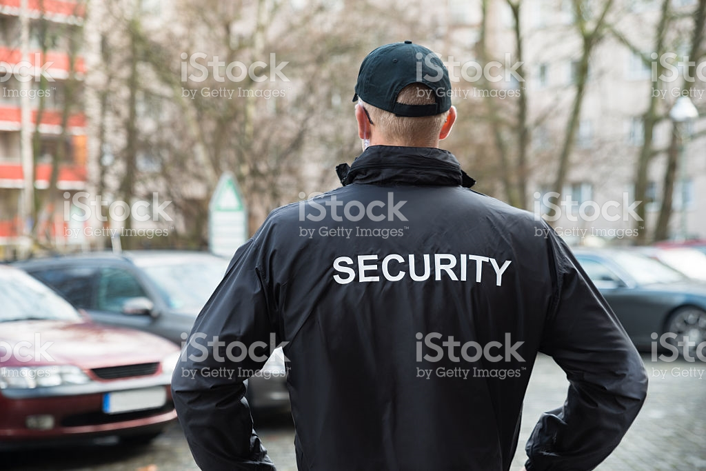 Security Guards needed: Grades E D C B A