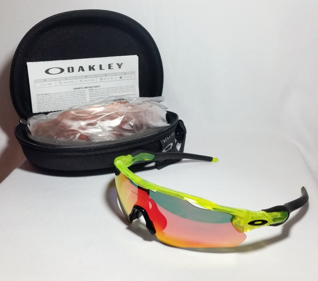 genuine oakley