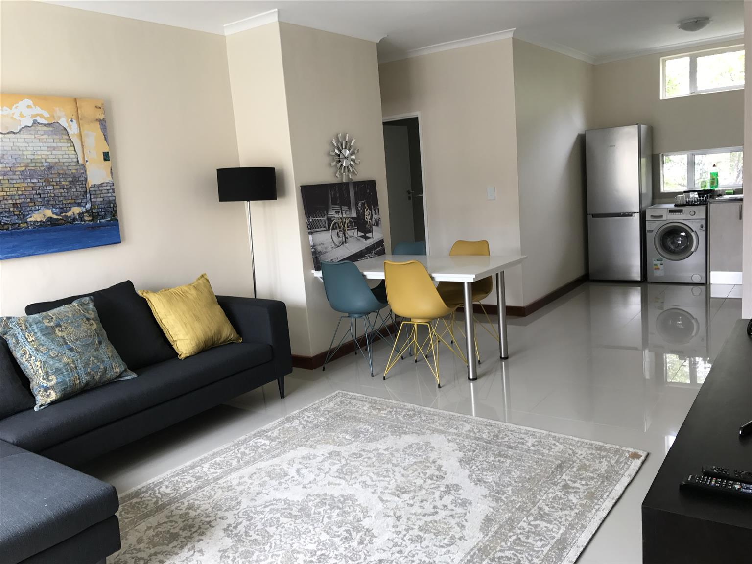 Fully furnished 2 bedroom Apartment in Greenpoint