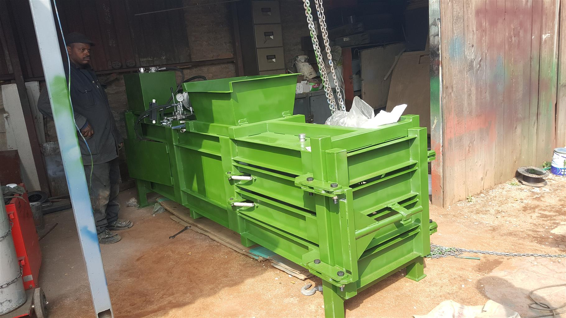Bailing Machines for sale
