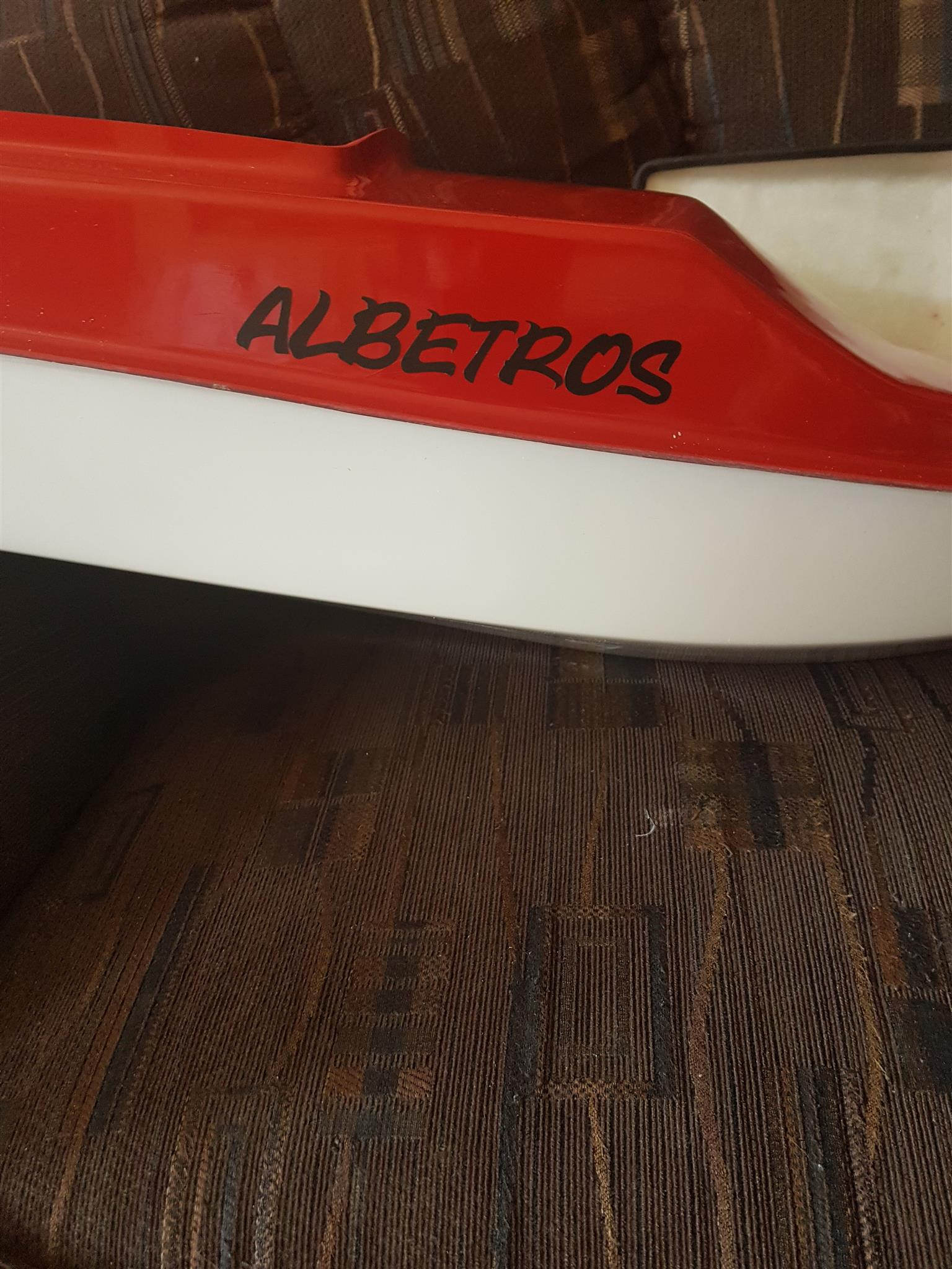 Bait Boat From R 4000.00