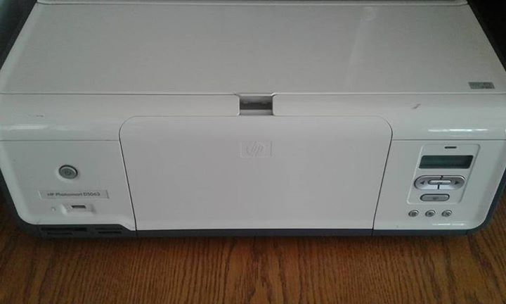 HP Scanner for sale