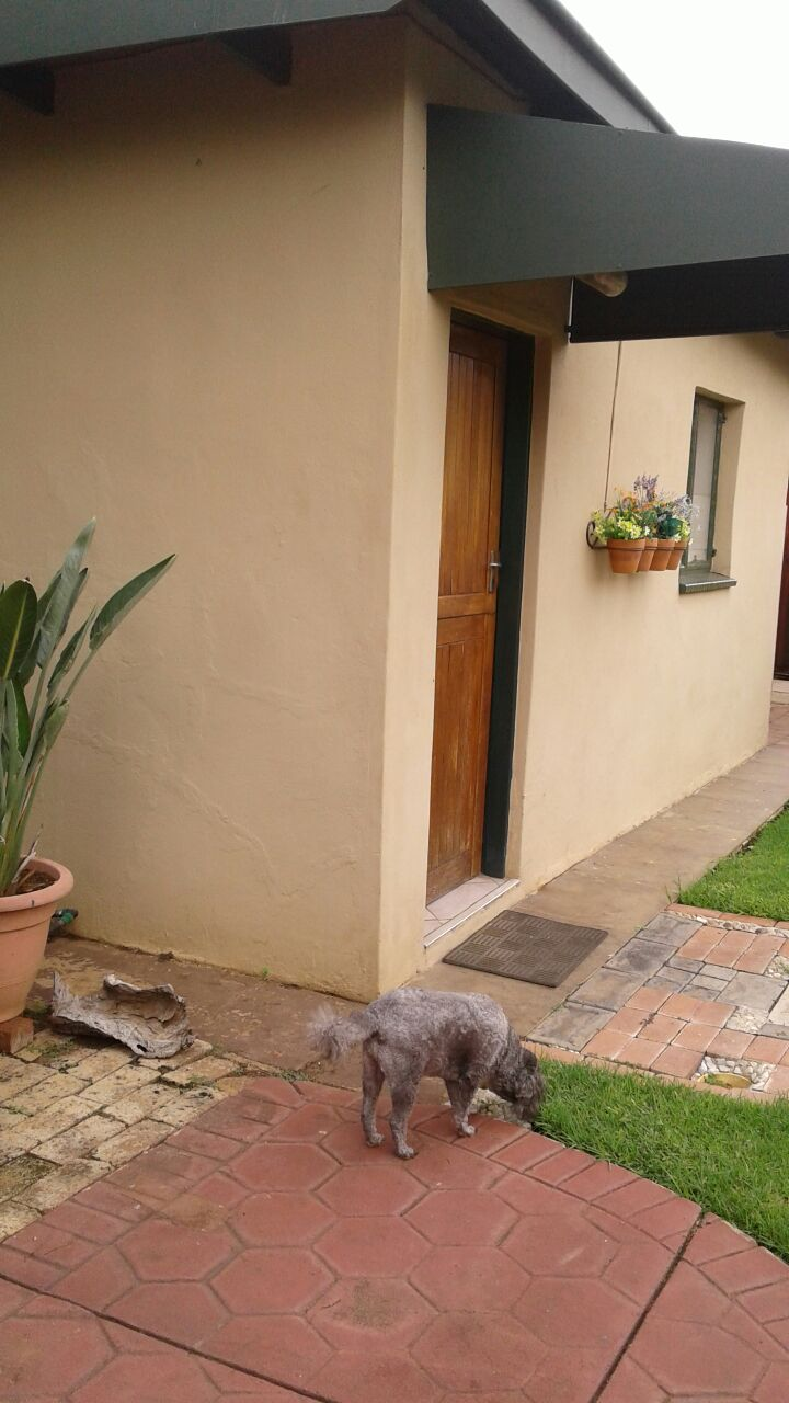 Bachelor Flat in Moot, Pretoria – Klein te huur