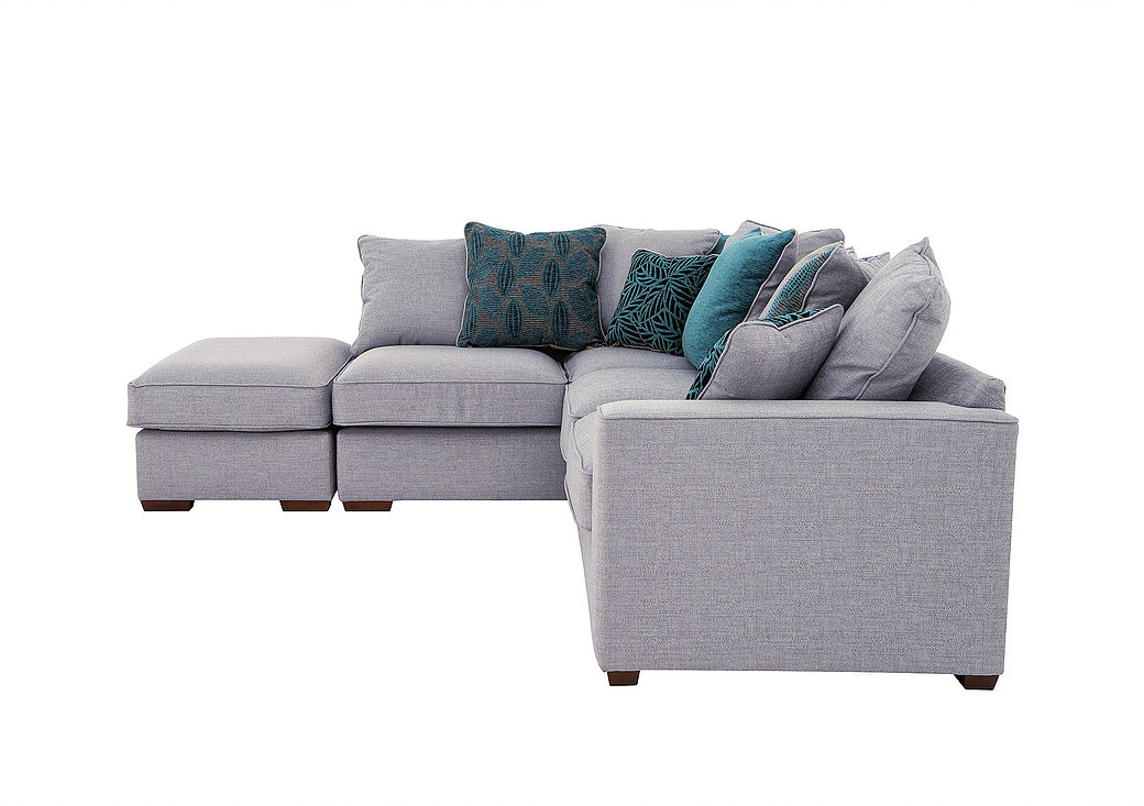 Save R1000 on the Dixon corner couch.Limited stock