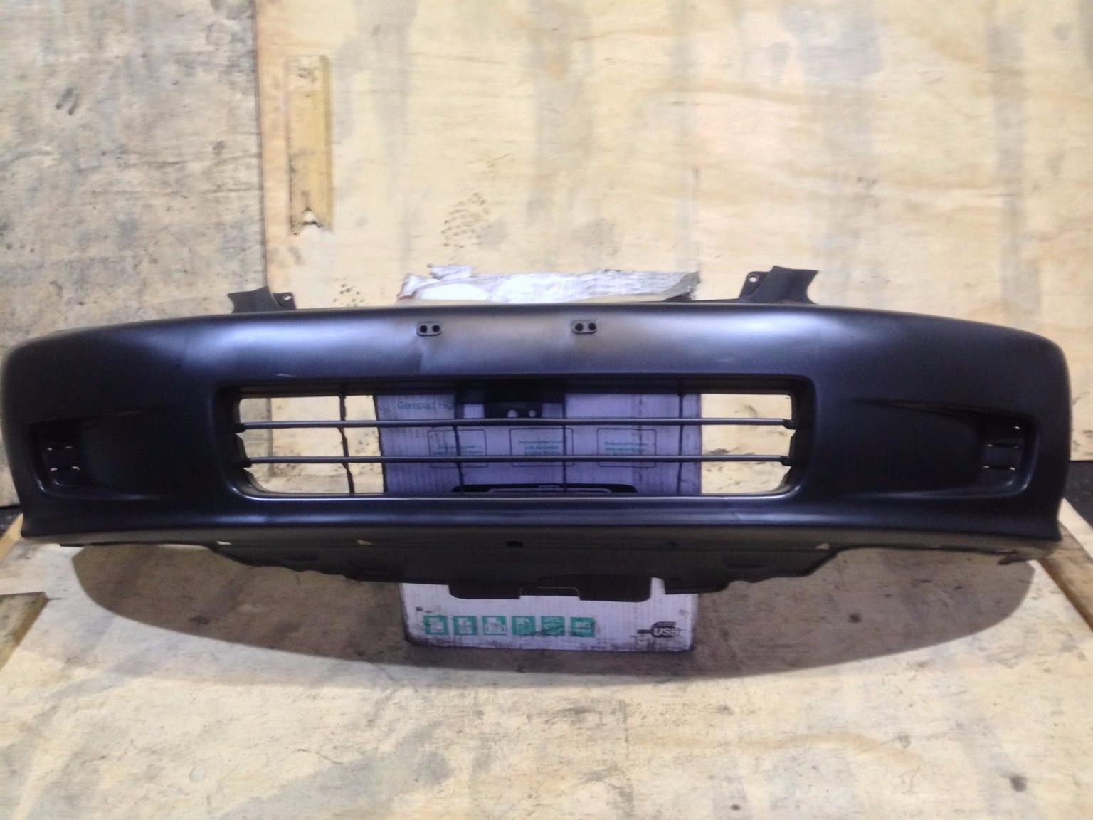 HONDA BALLADE SEDAN 98/2000 Brand New Front Bumpers for sale price R650