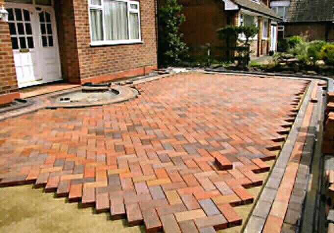 Paving Services in the Western Cape