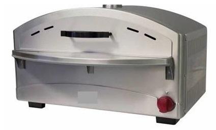 Portable Gas Pizza Oven