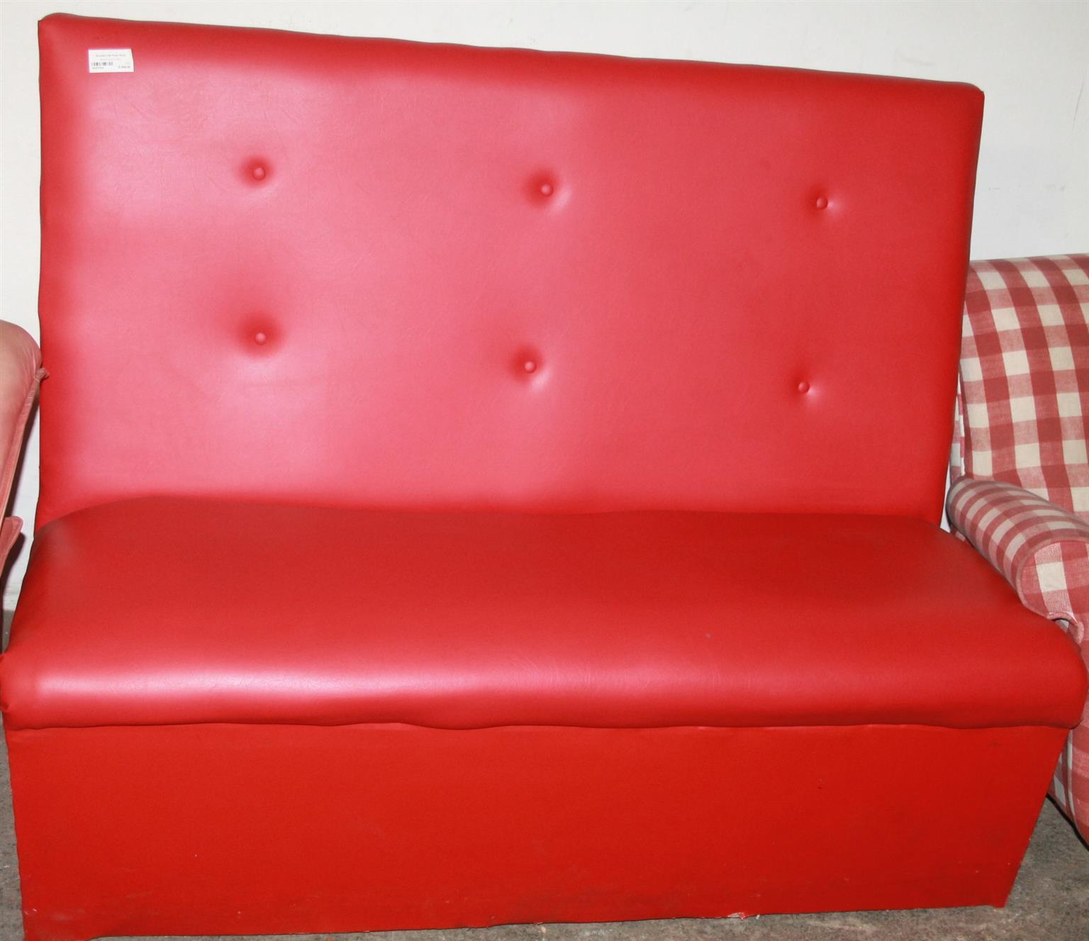 Bench couch S026182a #Rosettenvillepawnshop