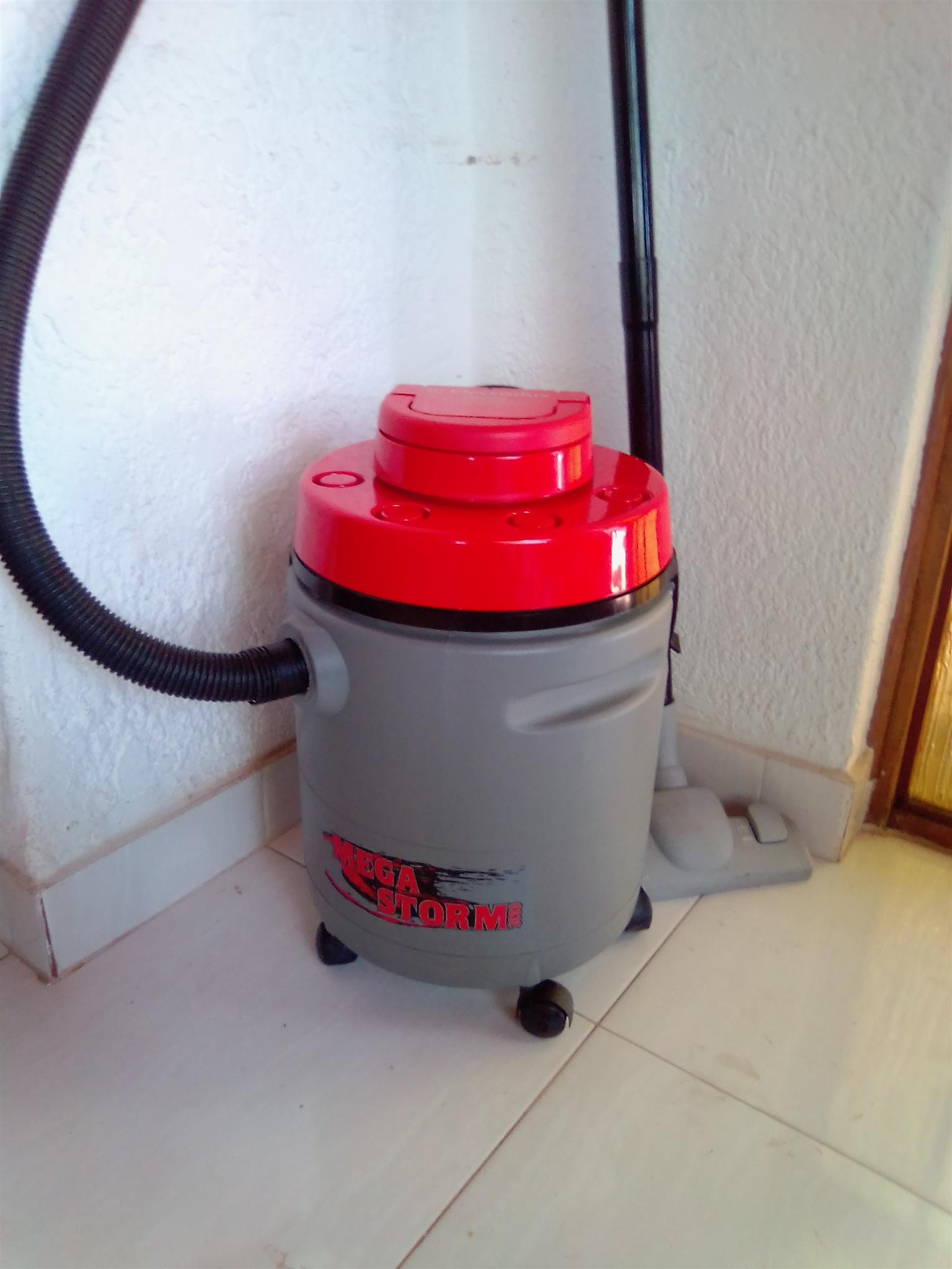 Domestic Vacuum Cleaner As good as new