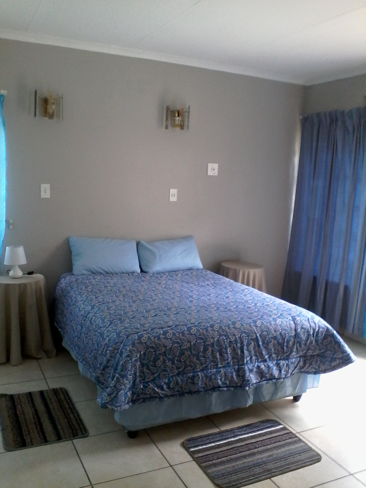FULLY FURNISHED 5 BEDROOM HOUSE AVAILABLE