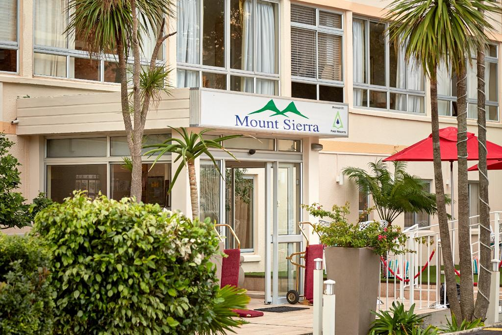 Mount Sierra, Cape Town Two bedrooms 4 sleeper accommodation