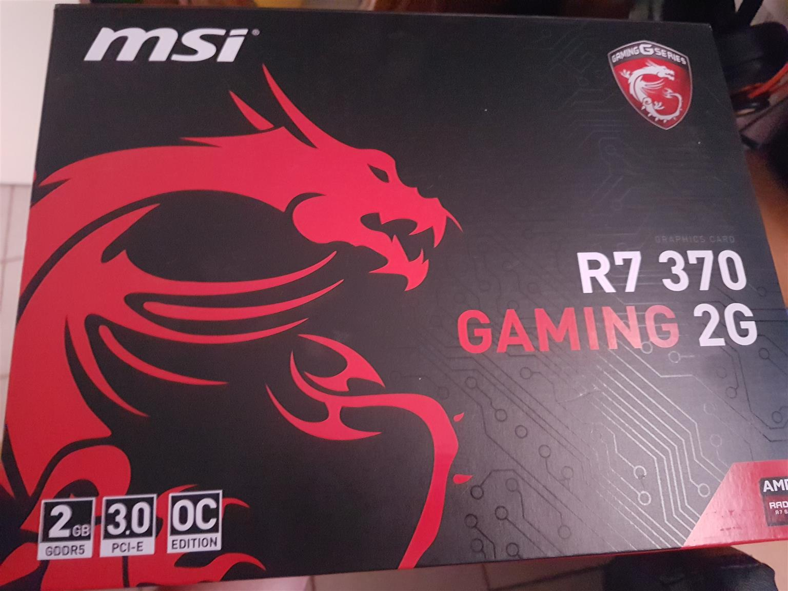 Epic gaming pc + extras