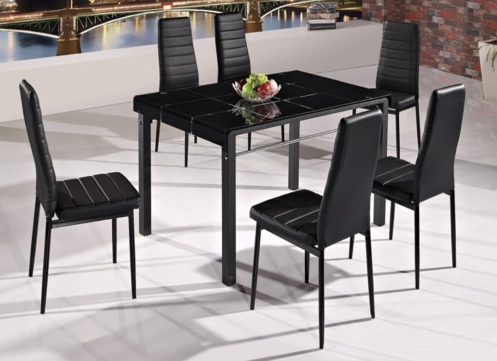 Dining Table - 6 seater