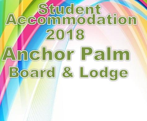 Student Accommodation 2018 in Germiston
