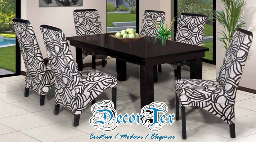 Pablo Dining Room Suites DecorTex | Junk Mail