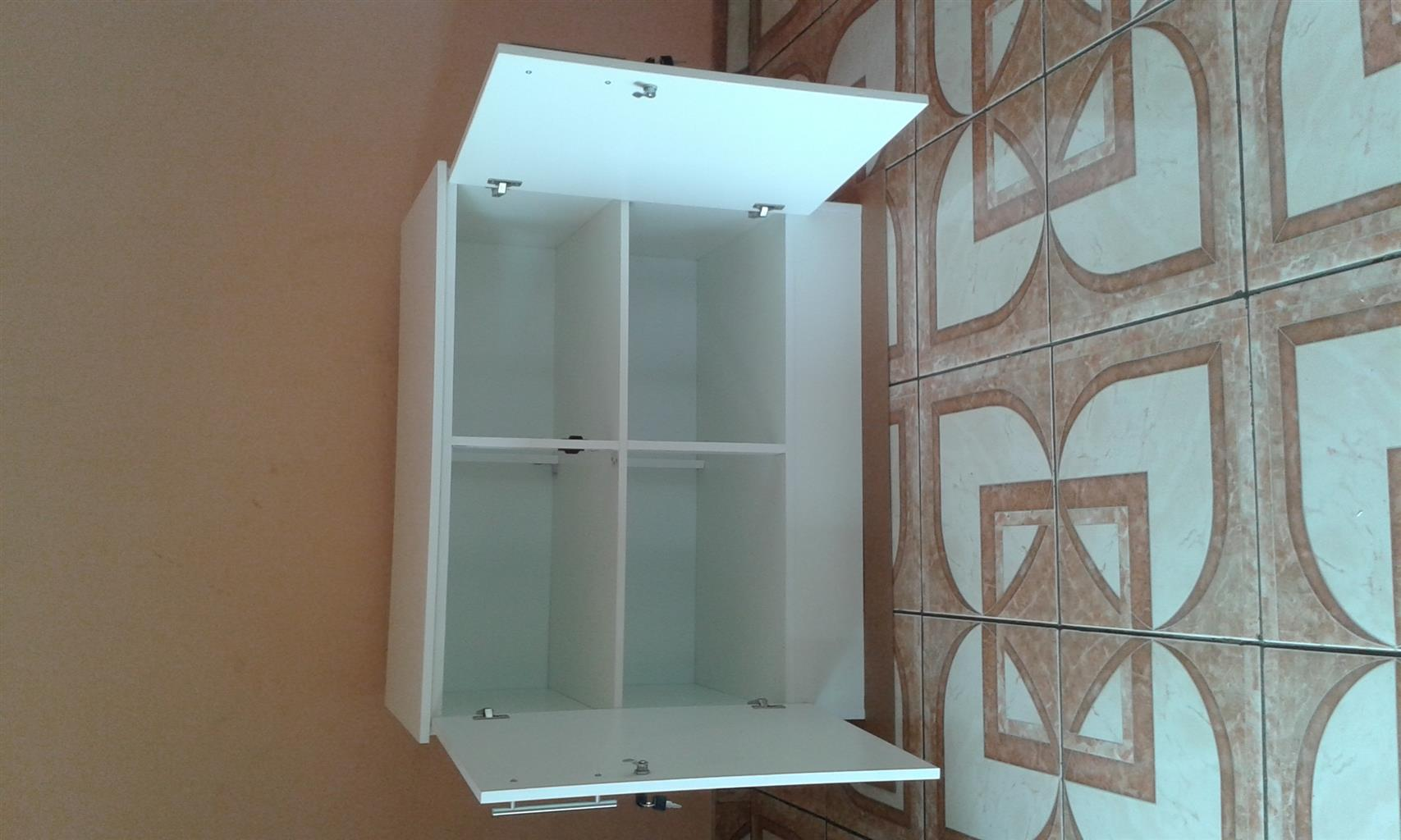 Designer pedestal and headboard and units