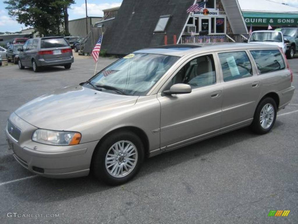 2006 Volvo V70 2.5T