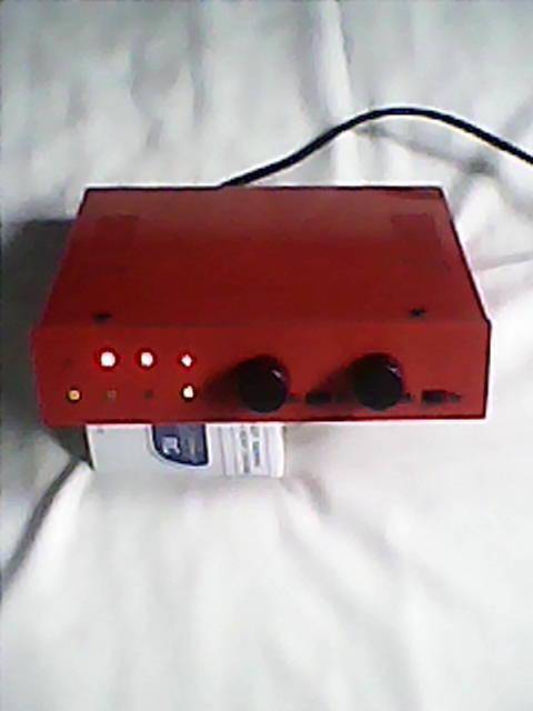 Disco running lights