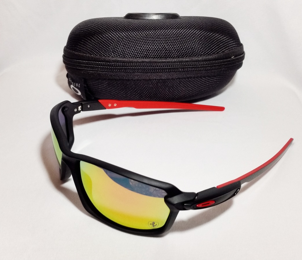 8a0de04dfa041 Genuine Oakley Carbon Shift Sunglasses
