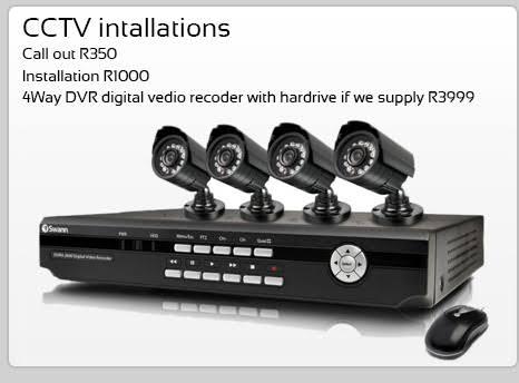 DSTV INSTALLATIONS CCTV AUDIO VISUAL INSTALLERS PORT ELIZABETH AND DESPATCH 0835884519