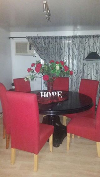 R 10 000 For Sale DINING ROOM SUITE 6 X CHAIRS
