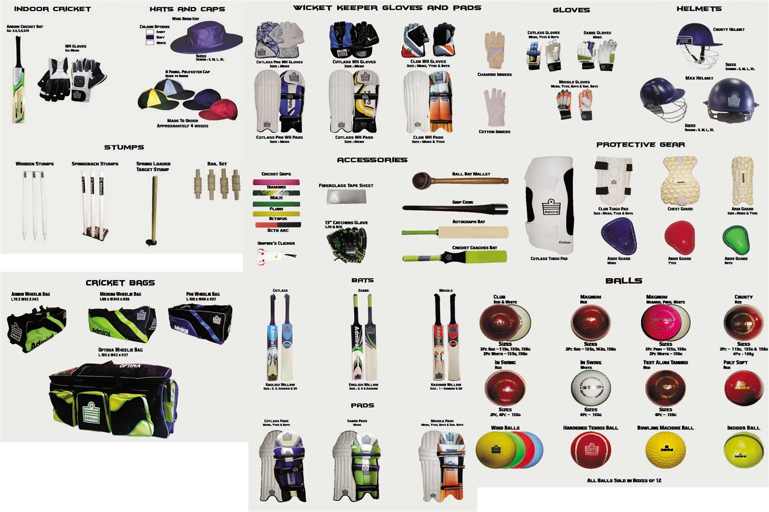 Sweetspot - sports equipment supplier | Junk Mail