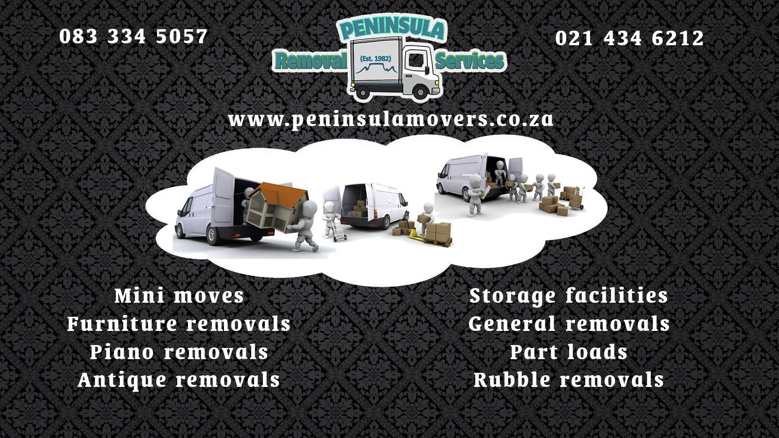 Peninsula Removal Services
