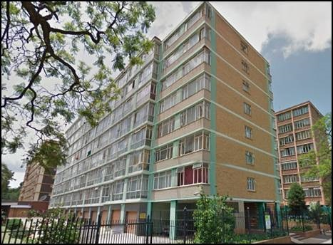 3 bedroom flat at Sunnyside
