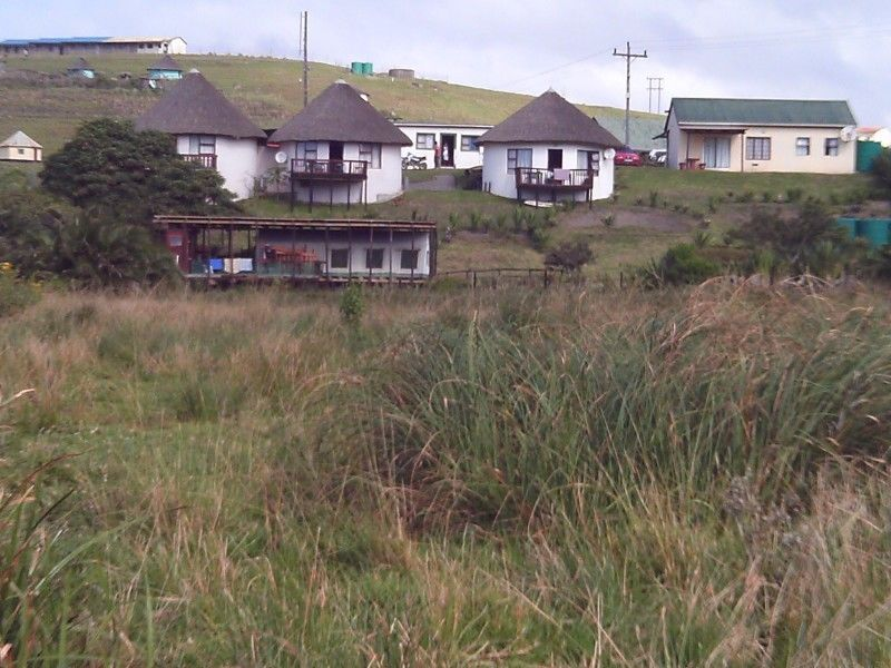 Gigi's accommodation self catering at Hole in the Wall, Wild Coast