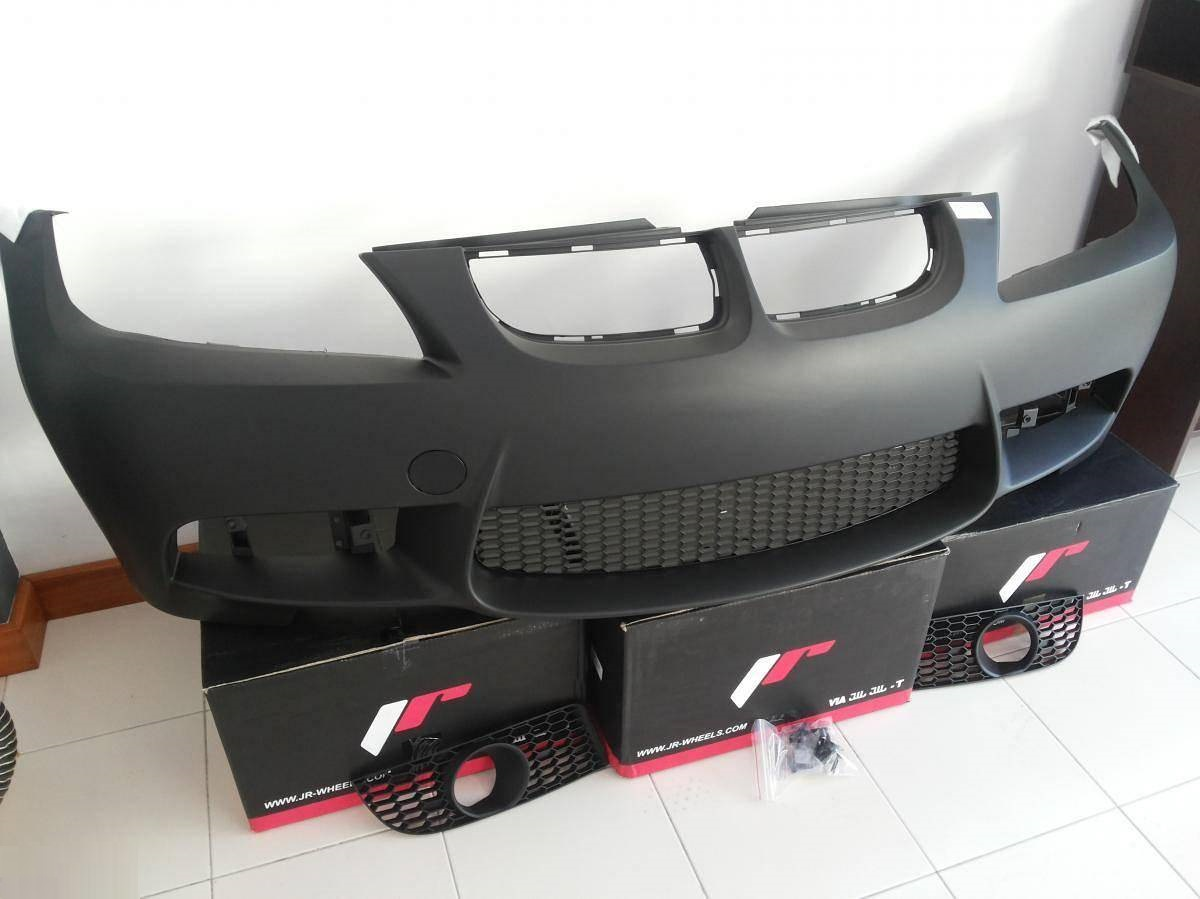 BMW E90 M3 BRAND NEW FRONT BUMPERS FOR SALE PRICE R3900