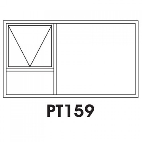 ALUMINIUM PTT1512 SPECIALS ON WINDOWS