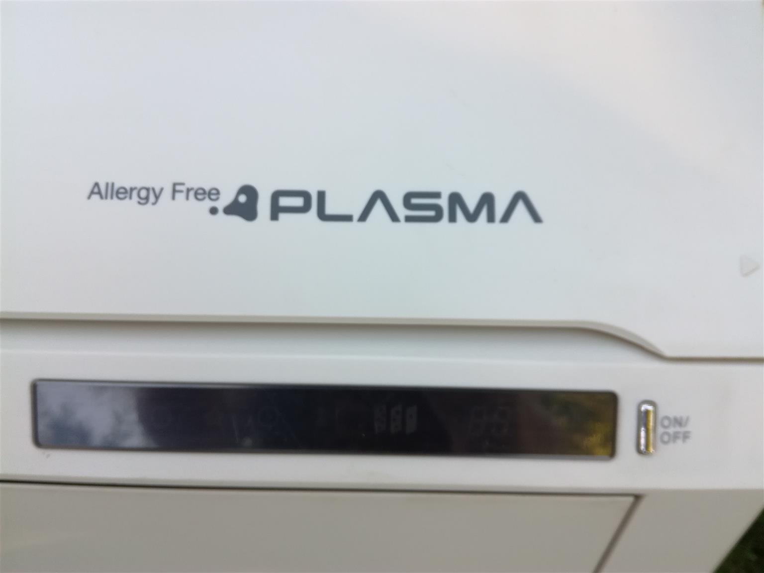 LG Allergy Free Plasma