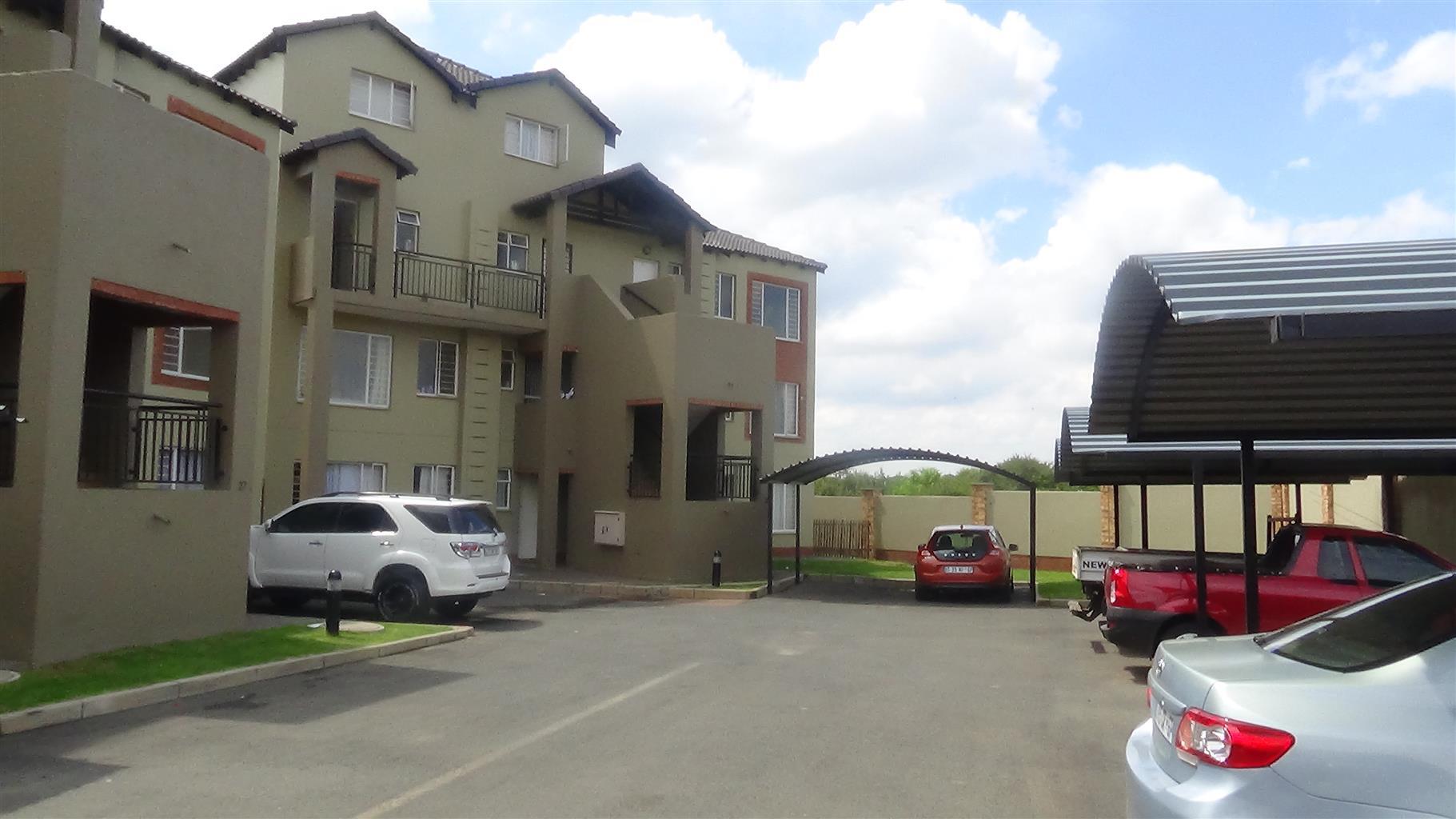 2 Bedroom Apartment in Montana - R 630 000