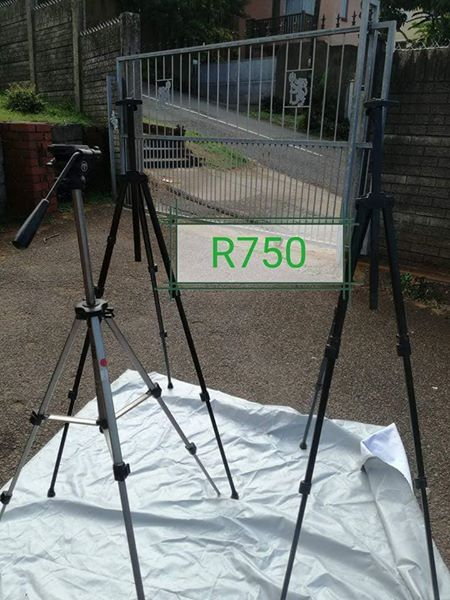 Tripods for sale