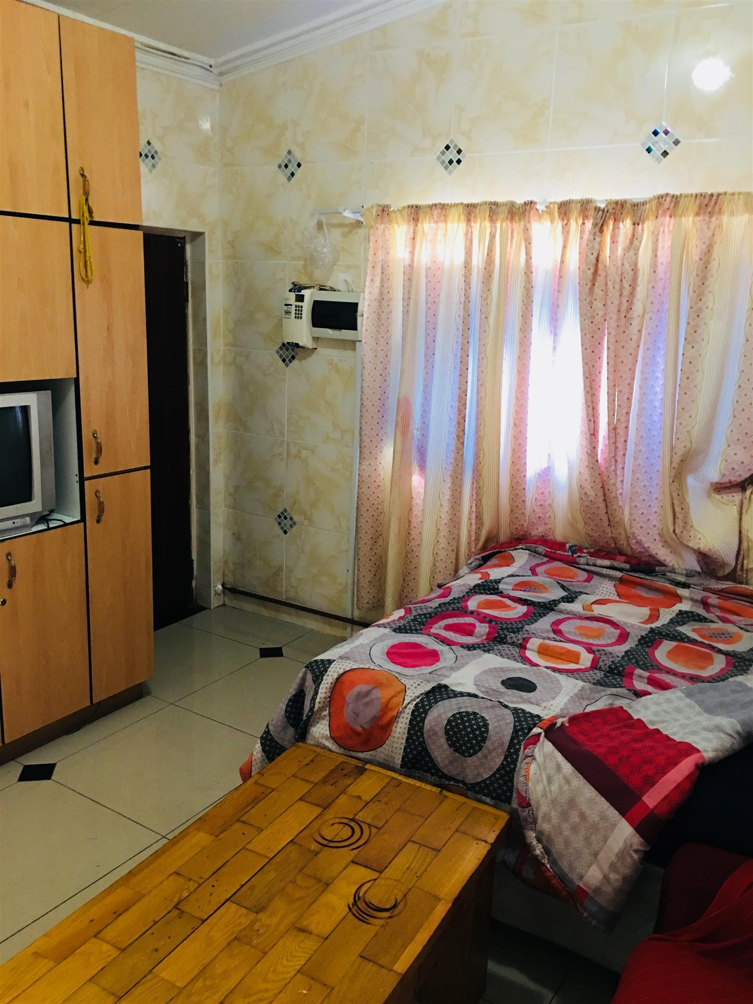 Superb Fully Furnished 1 Bedroom Flat For Rental