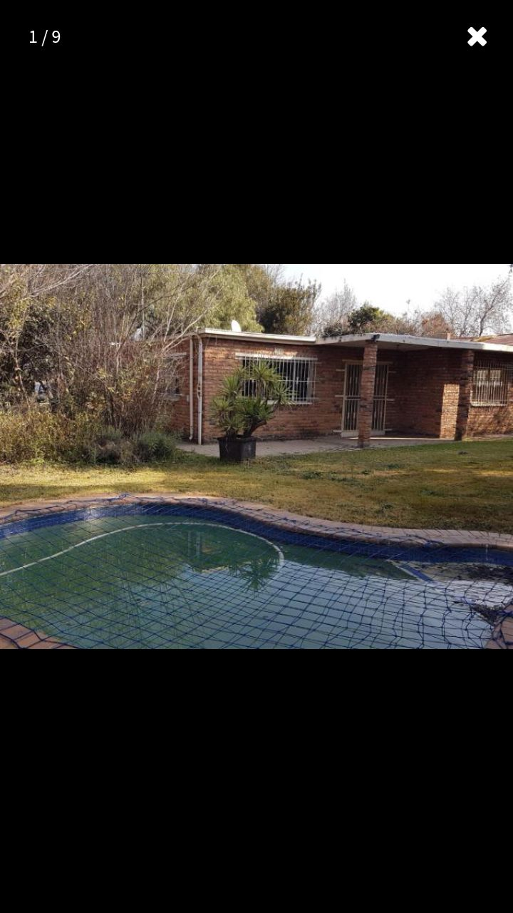 Mayfield park 3br house to let