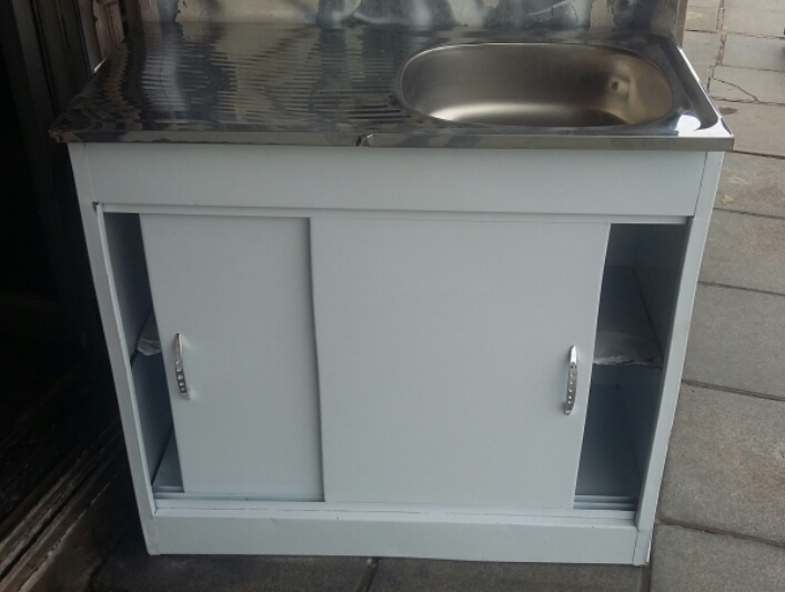 Bargain !! Kitchen Sink Unit