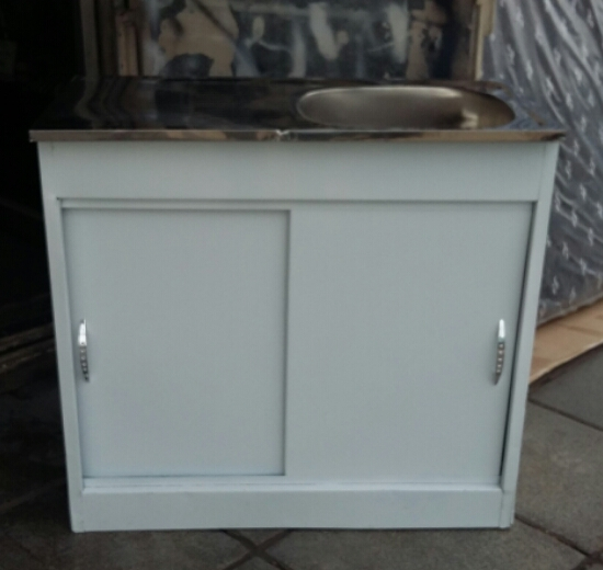 Bargain !! Kitchen Sink Unit