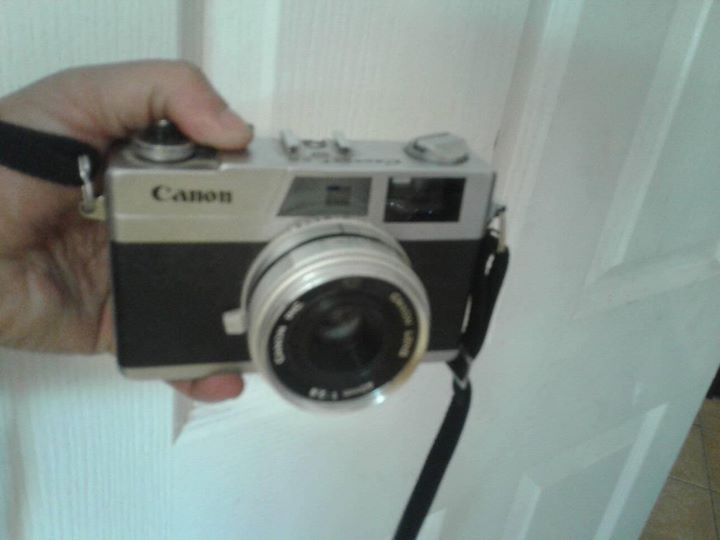 Canon camera for sale