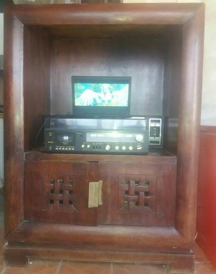 Waylands tv unit from India