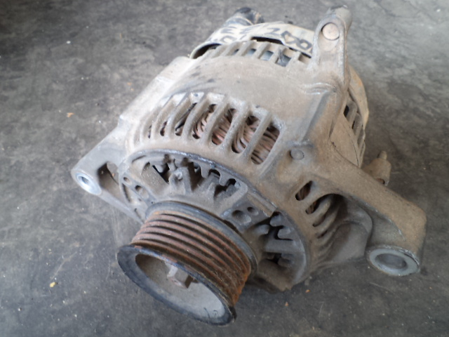 Jeep 4.0L straight 6 alternator
