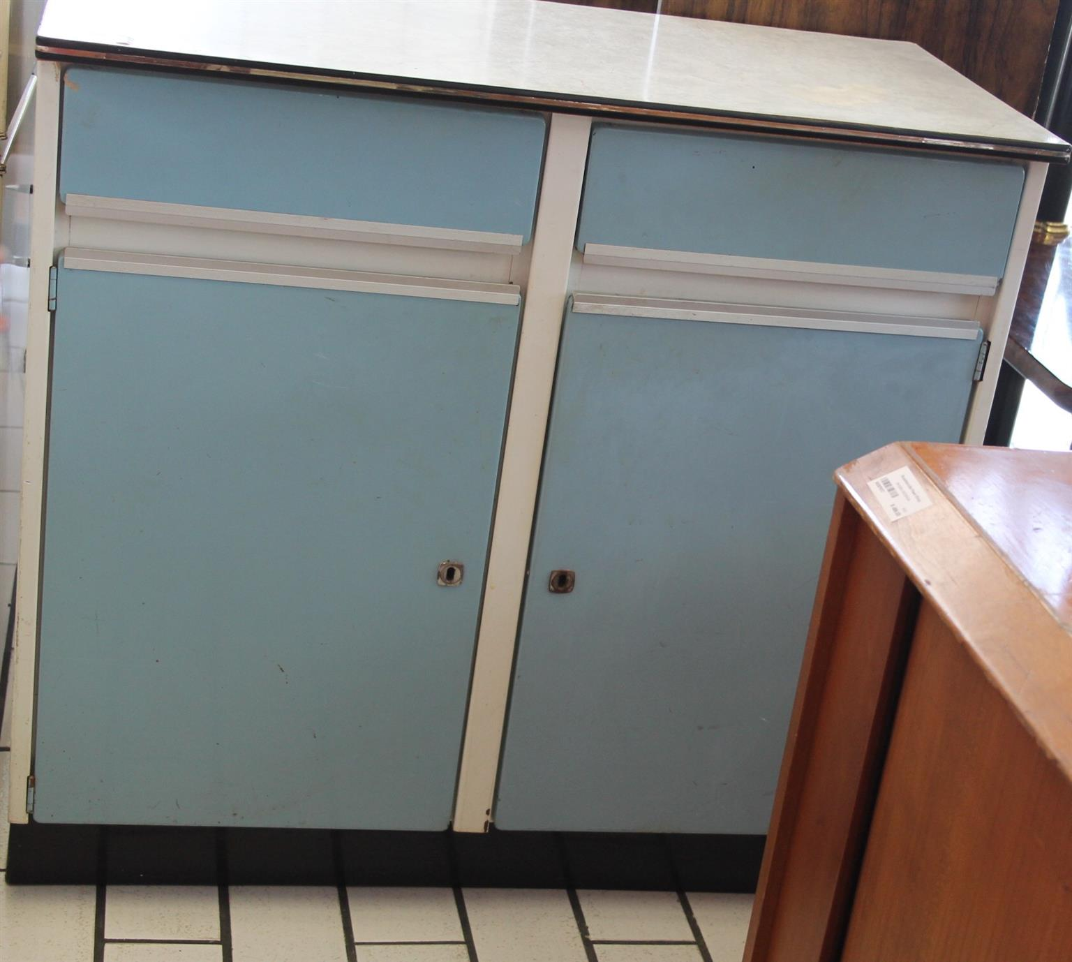 Kitchen cupboard S028897n #Rosettenvillepawnshop
