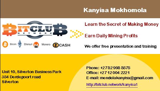 Learn the secret of making money