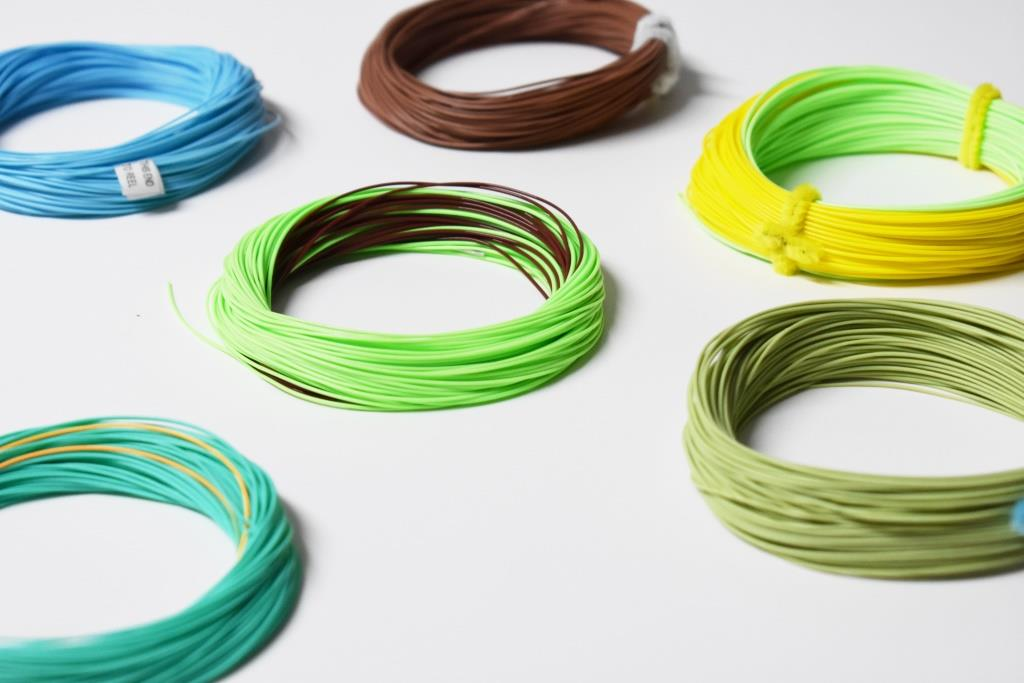 Fly Fishing Lines