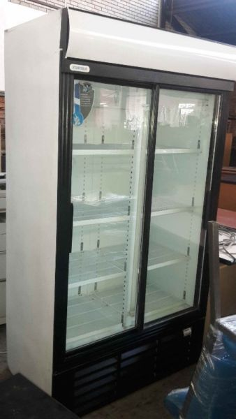 Display fridges for sale.