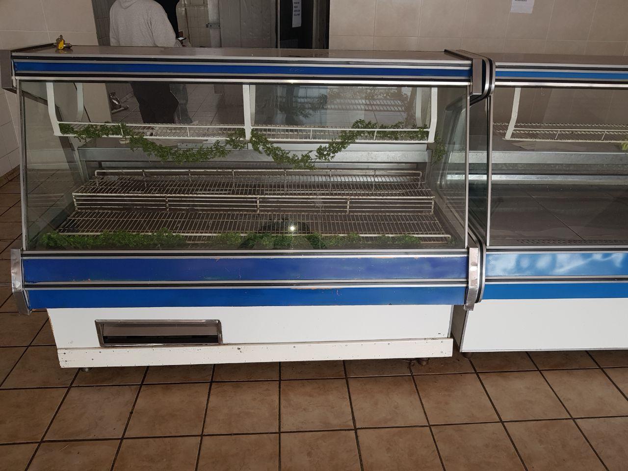 Butchery Kitchen Equipment : Selling Large Display Fridges - WORKING Junk Mail