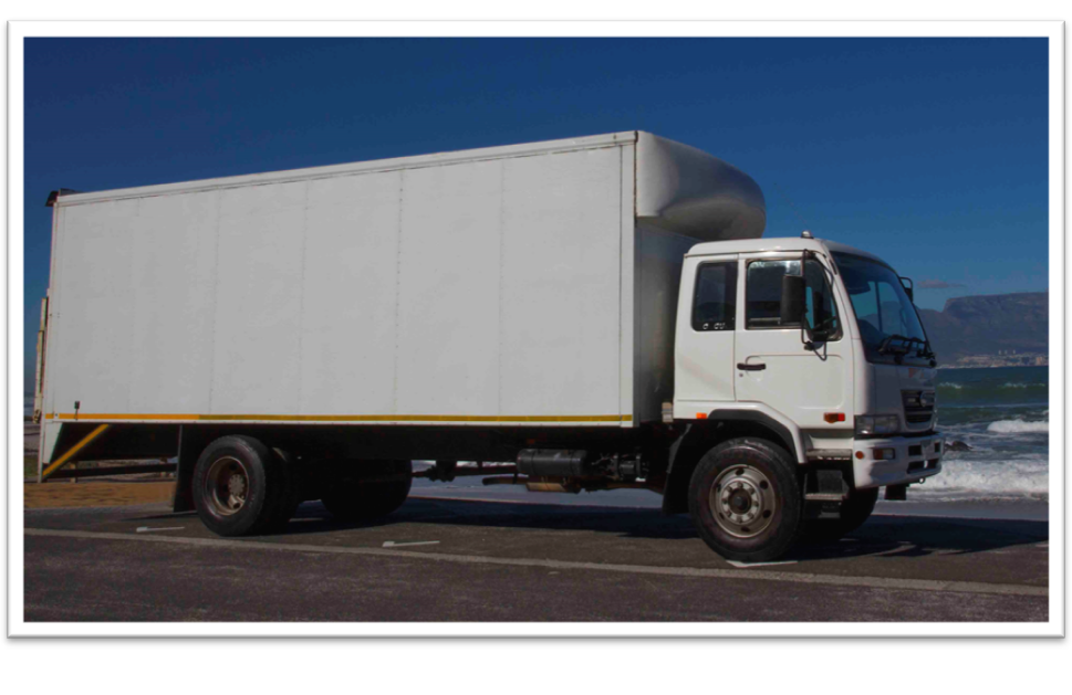 Affordable and Reliable Truck Hire