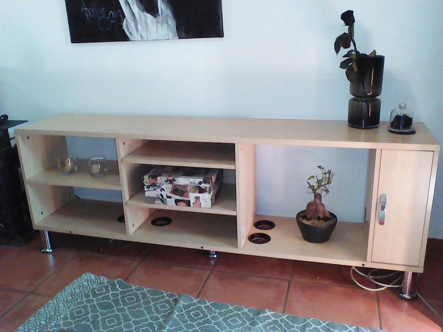 Plasma TV Stand