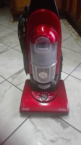Sumsang vacuum